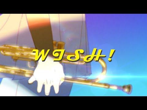 WISH!【樋口楓オリジナル曲】