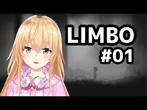 【実況プレイ】怖い世界探検するぞ~~【LIMBO】
