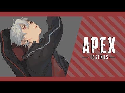 【Apexlegends】毒おじに未来を与える会【アイシィY、獅子神レオナ】