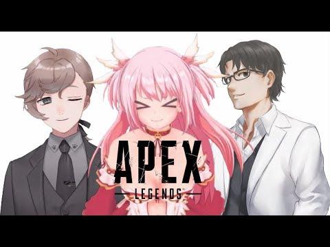 多分僕らが一番囚人組だと思います。|Apex Legends
