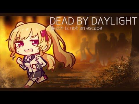 【DBD・Apex】いろんなゲーム【にじさんじ / 鷹宮リオン】