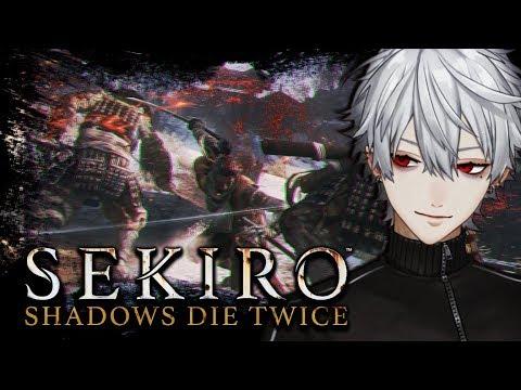 【SEKIRO/隻狼】セーブデータ破損はじめからやります-隻腕の狼、戦国に忍ぶ- 【せきろう】