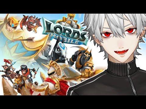 【ロードモバイル】 来たれ民草【Lordsmobile】