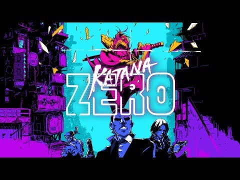 【Katana Zero】刀で斬るは己が運命 其之弐【にじさんじ】