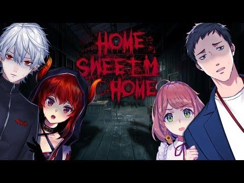 【ド葛本社】Home Sweet Home