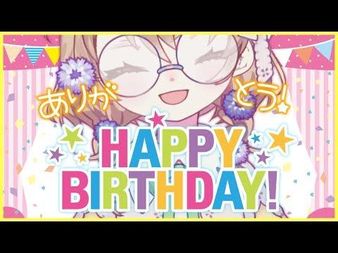 【LIVE】8月2日は矢車りねの誕生日でした!【雑談】