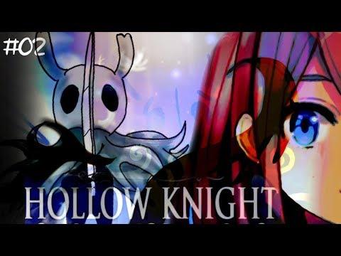 #02【Hollow Knight】今日も楽しく夢を彷徨うッッ!!!!!!【鈴原るる/にじさんじ】