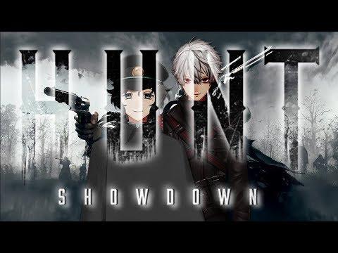 くろのわハンター!|Hunt: Showdown【にじさんじ/叶】