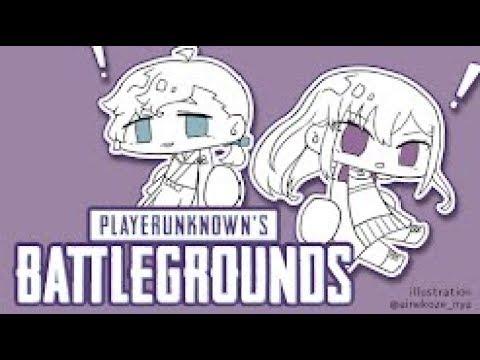 ランクあがれ~!!!!|PLAYERUNKNOWN'S BATTLEGROUNDS【にじさんじ/叶】