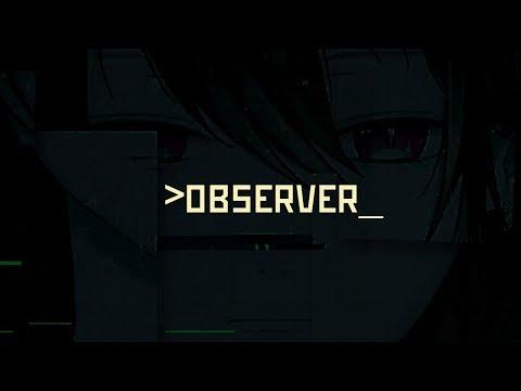 #2【>Observer_】推理ゲームだと思ったらホラーだったゲーム【黛 灰 / にじさんじ】