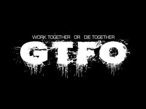 PAYDAYの制作者が作った協力ホラー!? with ゆかいな仲間たち|GTFO Alpha Test【にじさんじ/叶】