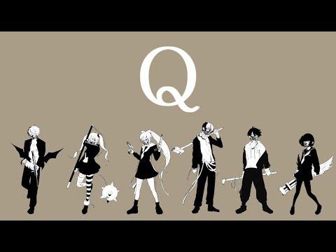 Q – 《楓刀京明雨葛》Cover