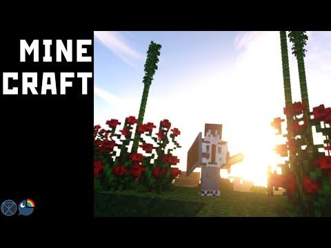 【Minecraftコラボ】どーむ。【黛 灰 / にじさんじ】