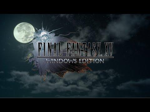 【FF15】最先端ゲームの感動体験を #2【神田笑一/にじさんじ】