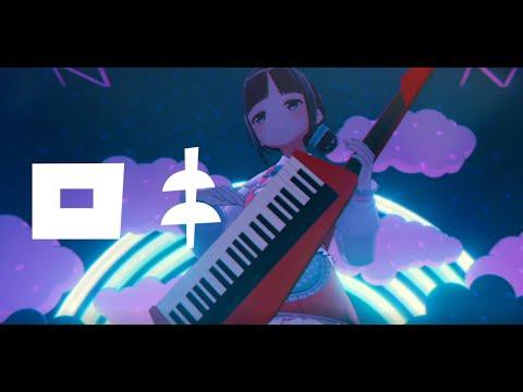 ロキ/鏡音リン・みきとP 女声&男声で歌ってみた【鈴鹿詩子/にじさんじ】(オリジナルMV)