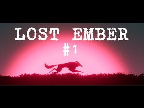 【LOST EMBER】オオカミは人間の夢を見る【黒井しば/にじさんじ】