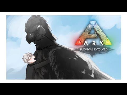 【 アークサバイバル 】 選ばれし血統【 Ark: Survival Evolved 】