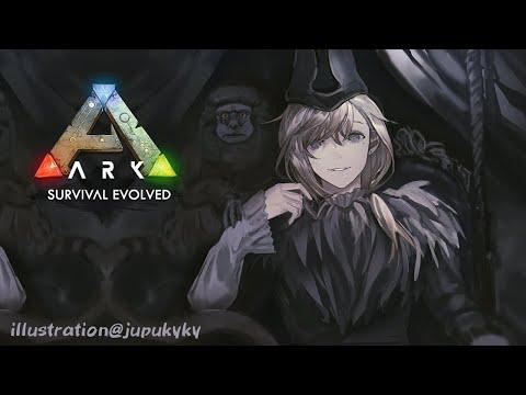 ARK   2人を頂いた理由と歓迎~~!!【にじさんじ/叶】