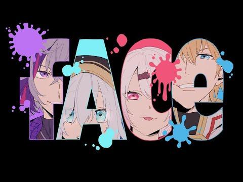 #04【スプラ甲子園オンライン大会】fACe:がんばるぞ!!!!【アルス・アルマル/にじさんじ】