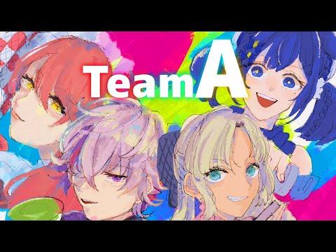 【#にじさんじスプラ杯/Bブロック】We Are チームほす☆狂!【にじさんじ/轟京子】