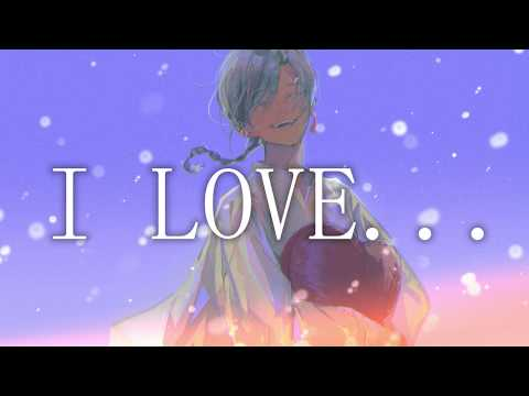 I LOVE… / Official髭男dism (covered by 緑仙)