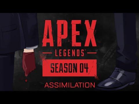 【ApexLegends】枠撮りなおしあぺ【にじさんじ/神田笑一】