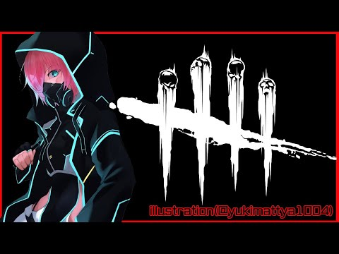【DbD殺人鬼】鉛の身体【夕陽リリ/にじさんじ】