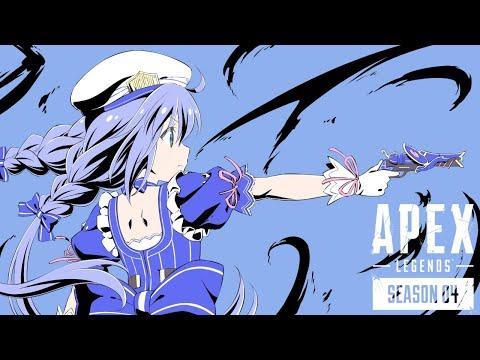【APEX】ランク&カジュ!シーズンがのびた✌('ω'✌ )三✌('ω')✌三( ✌'ω')✌【にじさんじ/勇気ちひろ】