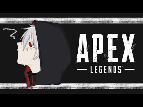 【 Apex Legends 】友達以上プラチナ未満【 エーペックス 】