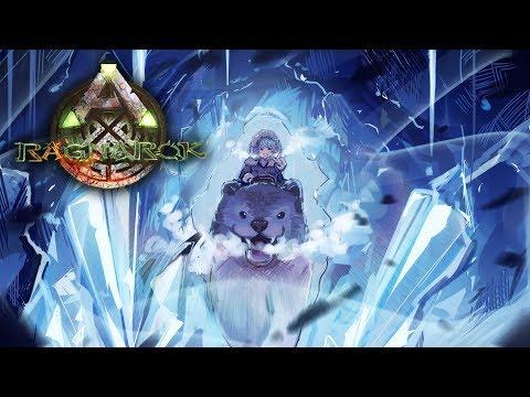 【ARK】凍土洞窟攻略チャレンジ【にじさんじ】