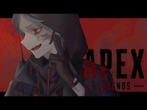 【 Apex Legends 】エイム捜索隊【 エーペックス 】