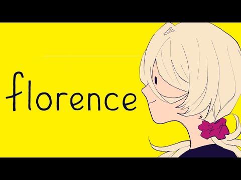 【florence】25歳女性の人生を共に歩む【にじさんじ/ニュイ・ソシエール】
