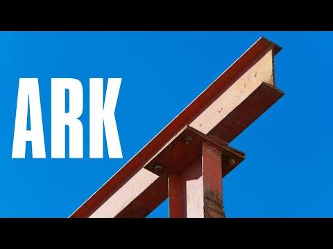 【ARK】特に理由はありませんがデスゲーム会場を作ります!【にじさんじ/加賀美ハヤト】