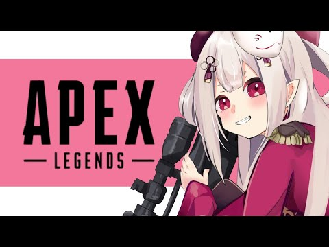 【APEX】持ってないキャラのハンマーが欲しい!!
