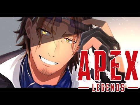 【APEX】ランクマッチ・・・?あったんだ・・・【ベルモンド視点/にじさんじ】