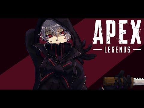 【 Apex Legends 】試されるプラチナ【 エーペックス 】