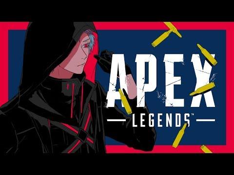 【 Apexlegends 】魔境2~チームで一番最初に死んだら5分AIM練習~【 エーペックス 】