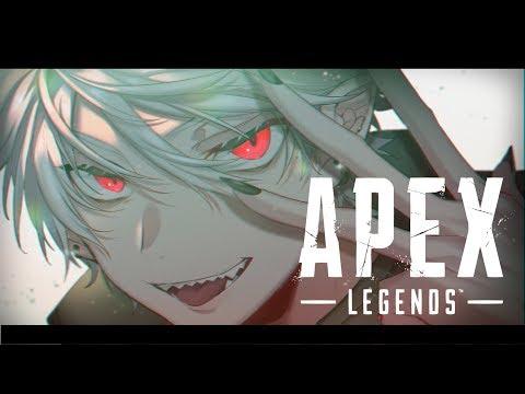 【 Apexlegends 】魔境4 ~プラチナ疾風伝~ 【 エーペックス 】