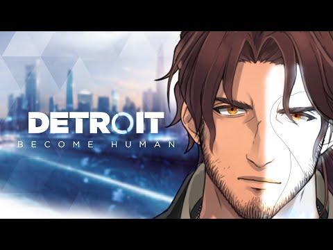 【Detroit: Become Human】一つの選択が世界を変える【ベルモンド/にじさんじ】