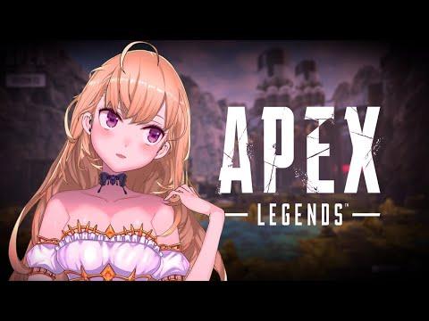 【Apex】雑談多めの戦場さんぽ【にじさんじ/鷹宮リオン】