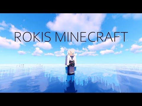 【Minecraft】マイクラタウンつくりの会【にじさんじ/轟京子】