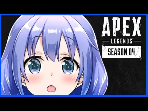 【APEX】とにかくAPEXを楽しむ!【にじさんじ/勇気ちひろ】
