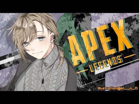 APEX|オクタン朝のルーティン   Octan morning routines【にじさんじ/叶】