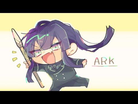 【ARK】みんな!!俺建築王になる!!!【にじさんじ/長尾景】