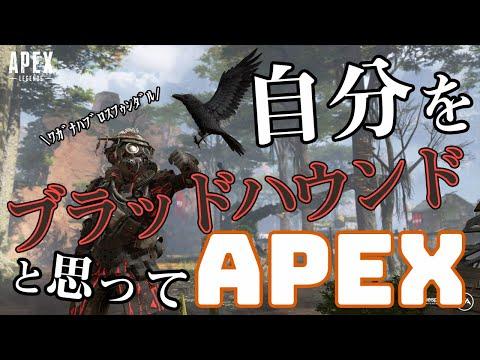 【APEX】APEX Legendsへようこそ【ブロスフゥンダル / にじさんじ】