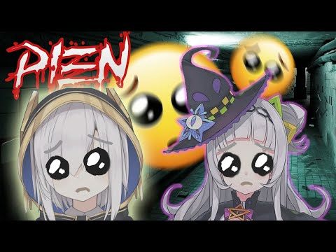 Two Witches try to Escape PIEN Hell [ENG SUB/Ars Almal/Murasaki Shion]
