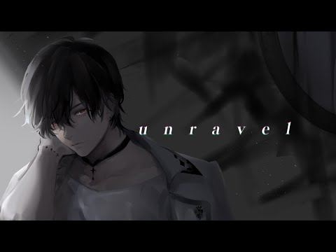 unravel / TK from 凛として時雨 (Covered by 夢追翔)【歌ってみた】【にじさんじ】