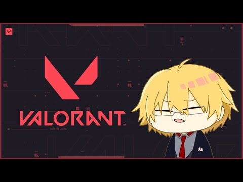 【VALORANT】ヴァロる【神田笑一/にじさんじ】