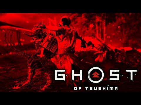 【Ghost of Tsushima】寄り道もまた道【神田笑一/にじさんじ】