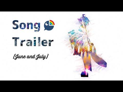 【にじさんじ】歌ってみた Trailer【ENG】
